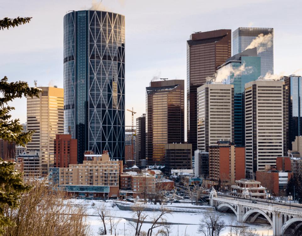 Real Estate Calgary - Natalia Taranova
